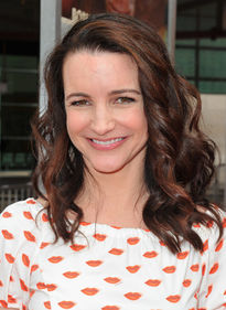 Kristin Davis Is a Star Again