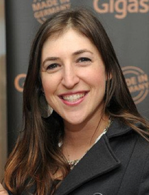 Mayim Bialik