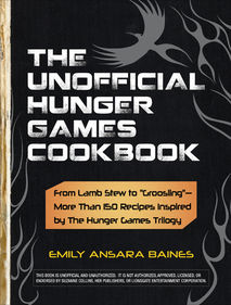 hunger games cook book