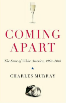 coming apart charles murray