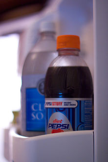 diet pepsi