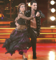 hope solo maks dancing with the stars