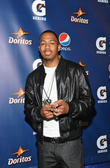 nick cannon pre-super bowl show