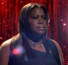 Amber Riley to sing 'I Will Always Love You' on 'Glee'