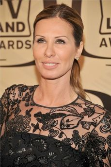 Carole Radziwill Real Housewives New York