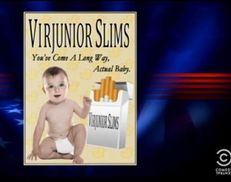 virjunior slims