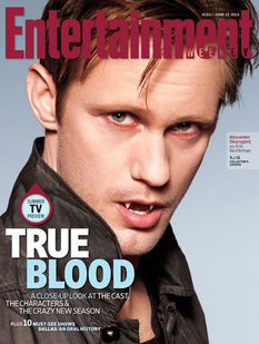 alexander skarsgard entertainment weekly