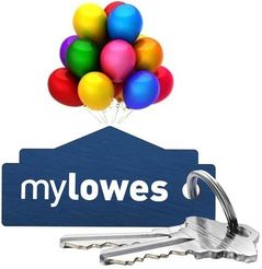 Lowe's gift card giveaway