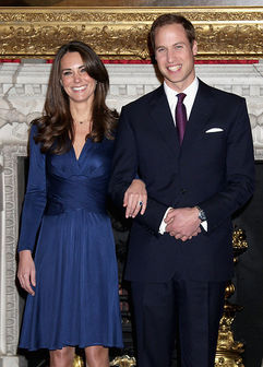 kate middleton &amp; prince william