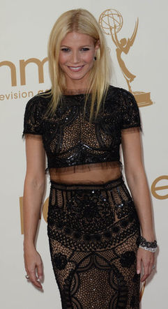 Gwyneth Paltrow's Emmys Fashion Fail Wasn't as Bad as These