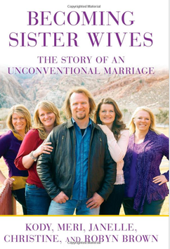 sister wives book cover