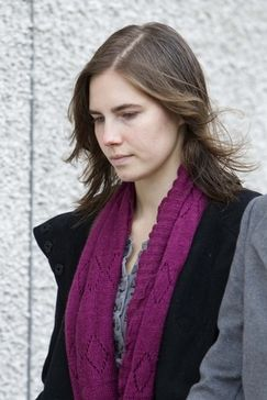 amanda knox