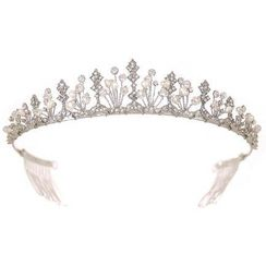 royal wedding tiara