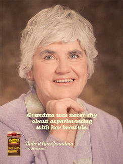 sexy grandma molasses