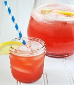 Summer yummy drinks