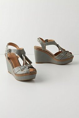 Anticline Wedges Anthropologie