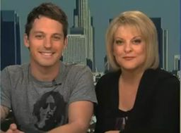 nancy grace dancing with the stars weight loss