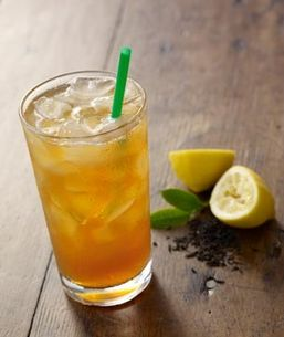 tazo shaken iced tea lemonade
