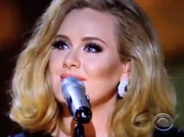 Adele: 2012 Grammy Awards best performance