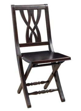 embassy folding chair