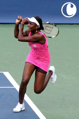 Dress Malfunction In Tennis Venus Williams' Latest...
