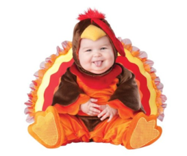 thankgiving costumes for babies