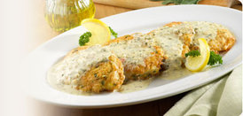 olive garden chicken with lemon sage recipe