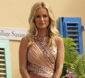 Emily Maynard plastic surgery