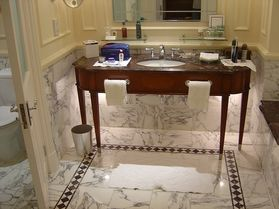 four seasons bathroom