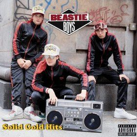 Beastie Boys album cover
