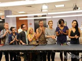 project runway final eight