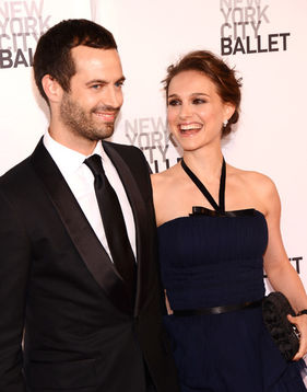 benjamin millipied natalie portman