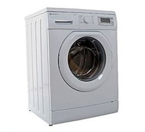 12 minute washing machine