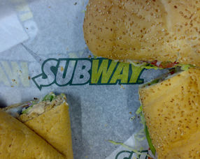 subway cafes
