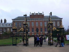 Kensington Palace