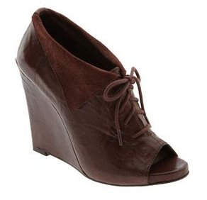 sam edelman wedge bootie