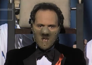 Billy Crystal Hannibal Lecter