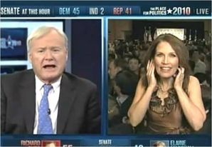 chris matthews michele bachmann