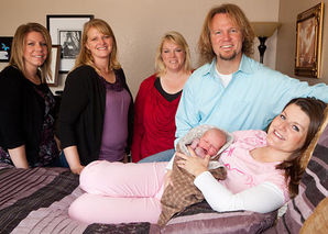 sister wives baby solomon