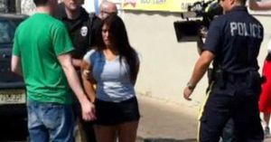 deena cortese arrest