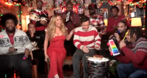 mariah carey jimmy fallon