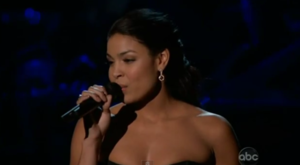 jordin sparks billboard music awards 2012 whitney Houston I will always love you