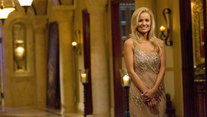 Emily Maynard 'The Bachelorette' Dress