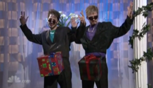 andy samberg justin timberlake dick in a box