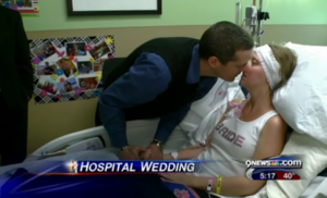 heather taylor and jimmy new marriage hospital