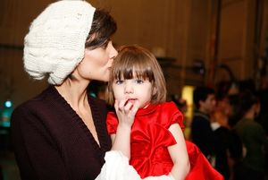 Suri Cruise