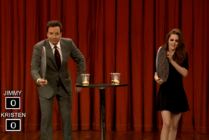 kristen stewart jimmy fallon