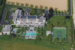 beyonce & Jay-Z summer home