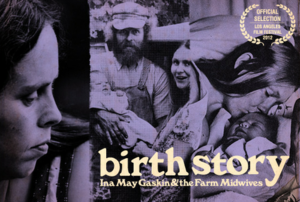 birth story ina may gaskin