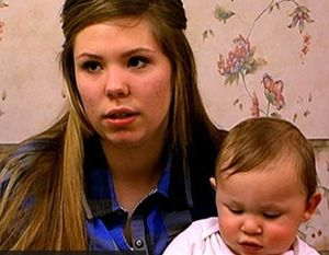 Kailyn Lowry 'Teen Mom'